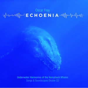 Whales Sound CD